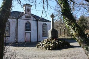 craignish church