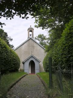 Kilninver Church