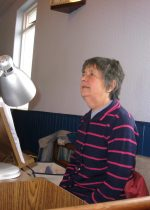 An Interview with Jean Gibson