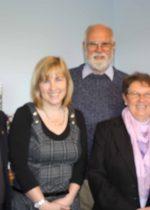 Joy as New Elders Ordained on 15 May