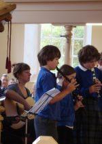 Craignish Primary School is 150