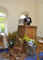 Kilninver Church Flower Festival