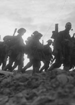 Centenary of Battle of Arras