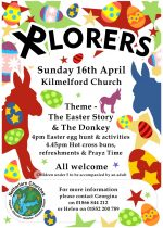 Easter Xplorers for Children