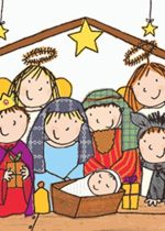 Nativity Service on the 17th December in Kilchattan Church, all welcome.