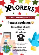 Xplorers, 2nd February