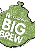 Big Brew coffee morning in aid of Traidcraft Exchange, 29th February