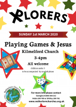 XPlorers, 1st March