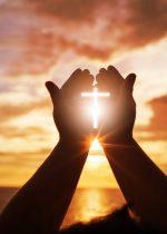 Presbytery Prayer: 27th May