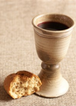 Communion Service, Sunday 7th June: Online worship led by Rev Andy Campbell