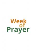 Week of Prayer 17 – 22 August