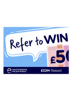 "Seed for Life, Feed for Life ""Refer to Win"" competition is back!"