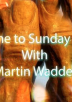 Sunday 29th August: Online worship led by Martin Waddell